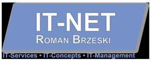IT-NET Roman Brzeski Logo